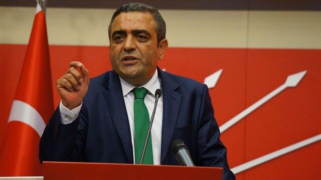 CHP'li Tanrıkulu SİHA ile öldürülen teröristlere sahip çıktı