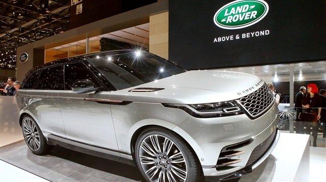 2020 yılında tüm Land Rover'lar elektriklenecek