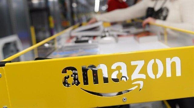 ABD'li e-ticaret devi Amazon, 2 binden fazla personel alımı yapacağını açıkladı.