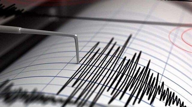 2011 depreminden sonra Japonya'daki ana adada 2,5 metre kadar, Dünya'nın ekseninde de 17 santimetre kayma meydana gelmişti.