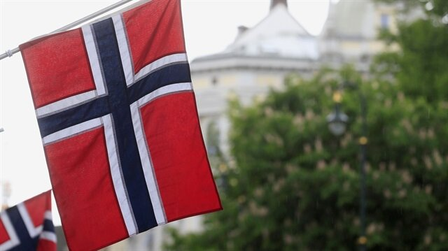 Norway's right-wing government projected to win re-election