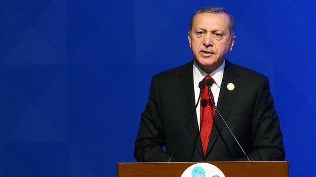 'İslam ülkeleri olarak birleşmeye ihtiyacımız var'