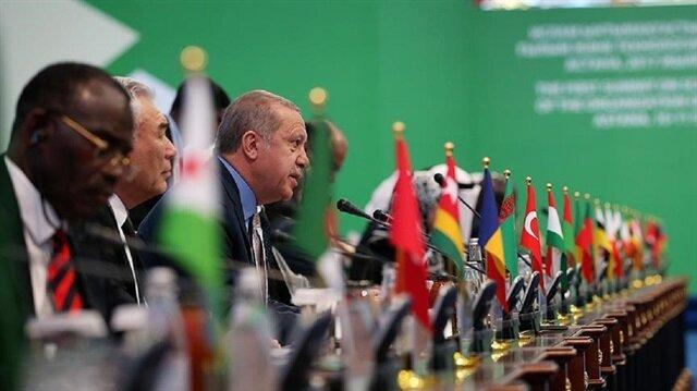 Üye ülkelerin İİT'nin bilim, teknoloji ve inovasyon kalkınma programı önerilerinin 2026'ya kadar uygulanmasını kabul ettikleri belirtildi.