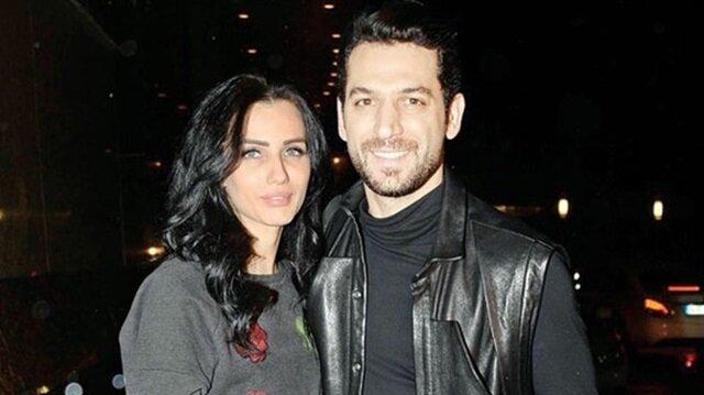Murat Yıldırım ve eşi Mekke'de görüntülendi