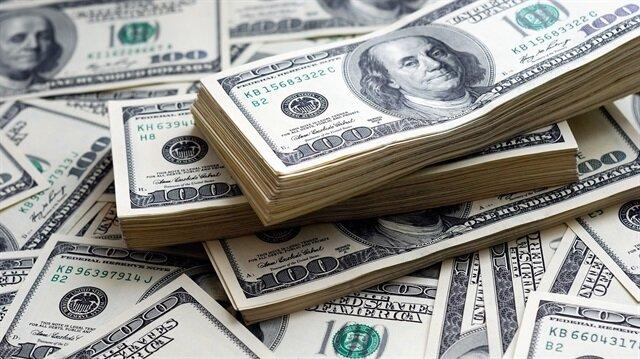 Dolarda düşüş sürüyor: 9 aylık dönemin en düşük seviyesi görüldü