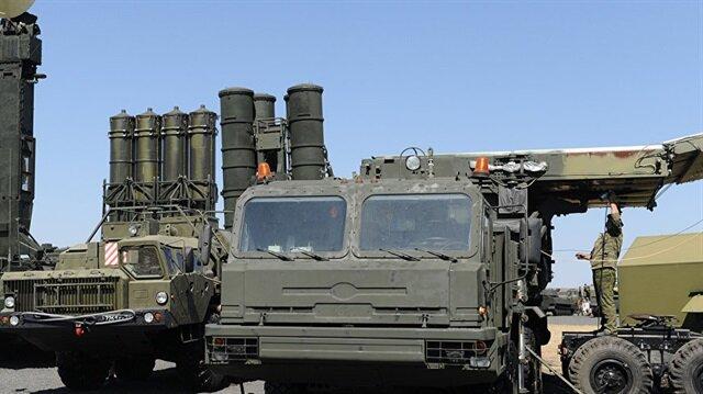 """مستشار لبوتين: اتفاقية بيع """"إس-400"""" لتركيا على وشك التنفيذ"""