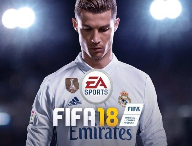FIFA 18'de oyuncu güçleri belli oldu