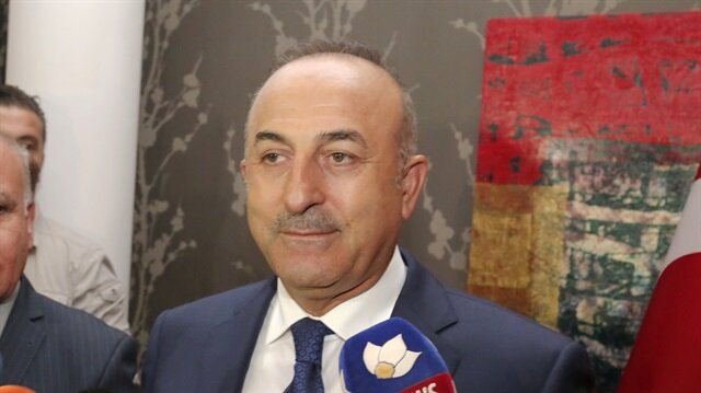 Dışişleri Bakanı Çavuşoğlu'ndan Almanya açıklaması