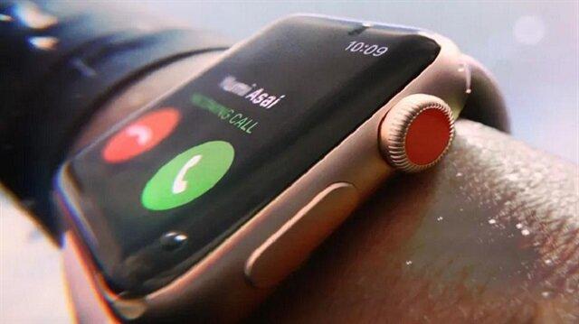 Yeni Apple Watch tanıtıldı