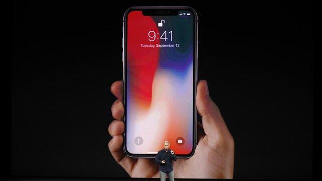 iphone x tanıtımı yapıldı, iphone x teknik özellikleri