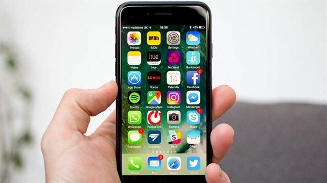 iPhone 7, indirim öncesi 3.799 TL'den satışa sunuluyordu.