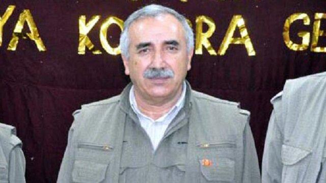PKK terör örgütü yöneticisi Murat Karayılan