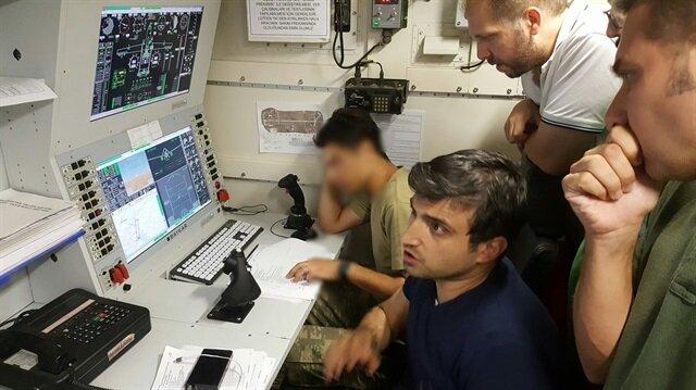 ARŞİV: Milli insansız hava aracı Bayraktar TB2'yi üreten Baykar Makinadan Selçuk Bayraktar.