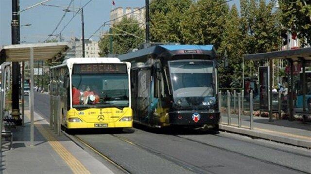 18 Eylül'de İstanbul'da toplu taşıma ücretsiz mi? 