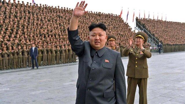 Nükleer füze denemeleriyle dünyanın tepkisini çeken Kuzey Kore lideri Kim Jong-Un'un Manchester United hayranı olduğu ortaya çıktı.