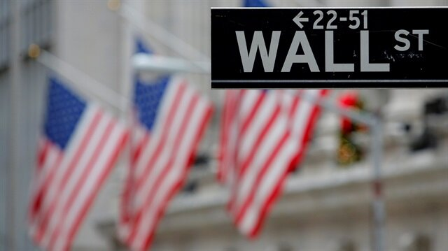 United States stocks close at records after marginal gains