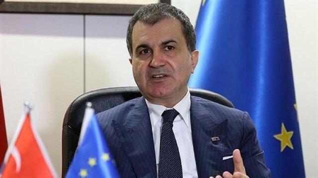 جليك: تركيا وبريطانيا ستصبحان ركيزتين مهمتين في مستقبل أوروبا