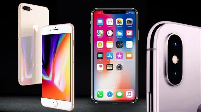 İşte Apple'ın yeni iPhone modelleri
