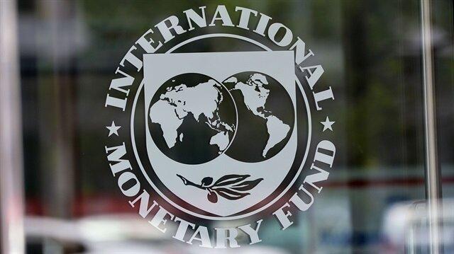 Maliye Bakanlığı verilerine göre, Kırgızistan'ın IMF'ye 184 milyon dolar borcu bulunuyor.