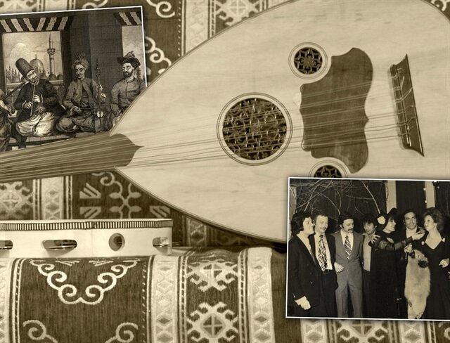 Yasaklanan Türk müziği ve Arabesk'in doğuşu