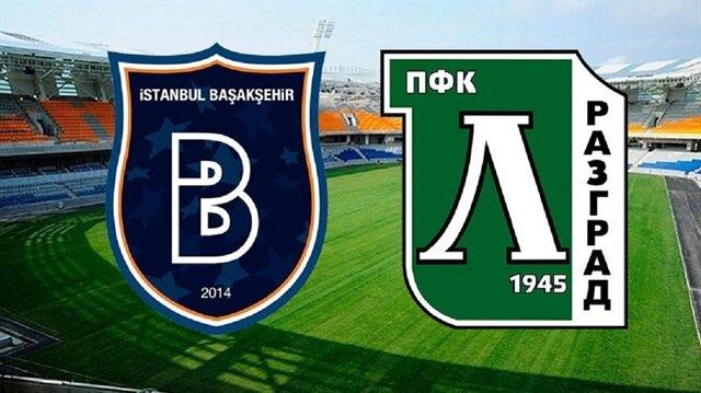 Başakşehir Ludogorets maçı bu akşam TRT ekranlarından canlı izlenecek.