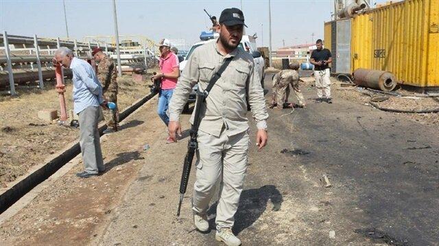 Irak'ta intihar saldırısı: 50 ölü