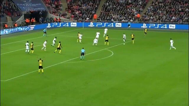 Yarmolenko'dan muhteşem gol