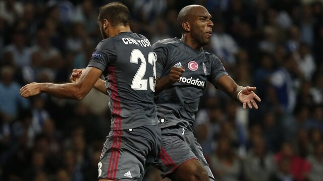 Beşiktaş Porto maç özeti ve golleri haberimizde.