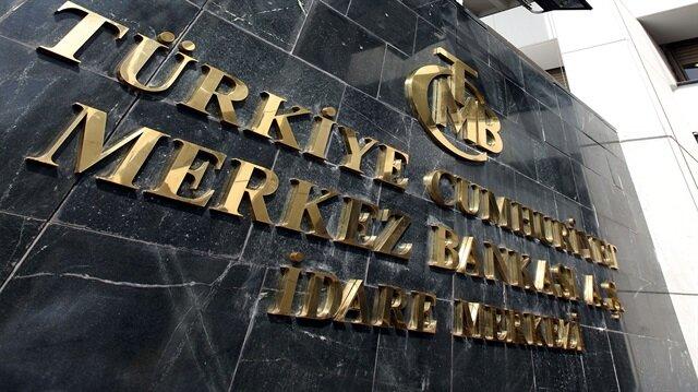 Türkiye Cumhuriyeti Merkez Bankası (TCMB)