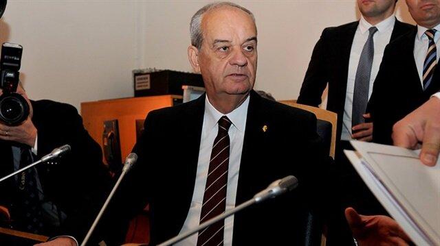 Eski Genelkurmay Başkanı İlker Başbu