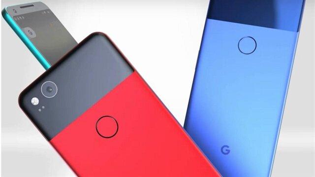 Google, Pixel 2'nin lansman tarihini açıkladı.
