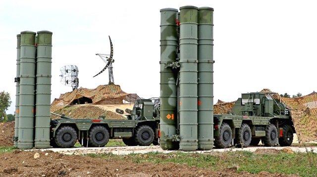 NATO'danS400 çarkı