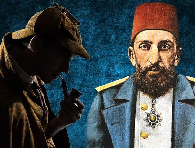Sır gibi gizlenen Sultan Abdülhamid buluşması