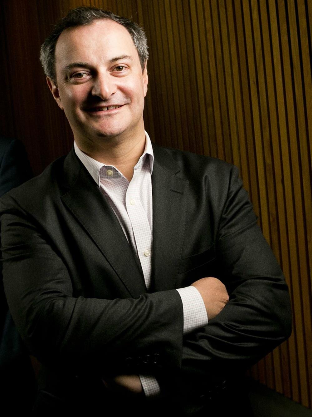 Dr. Jonathan Reichental