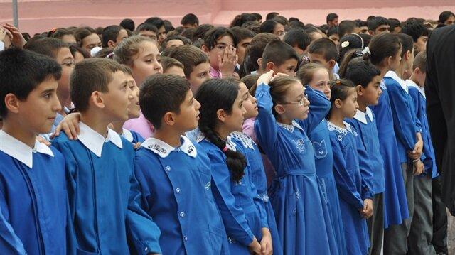 Samsun'da okullar saat kaçta başlayacak?