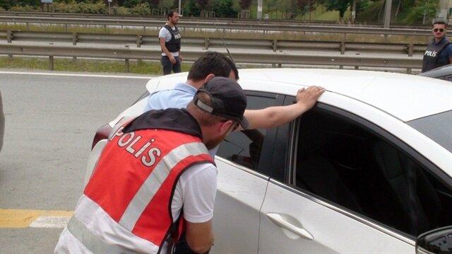 İstanbul'da 'Kurt Kapanı 8' uygulaması: 20 kişi yakalandı