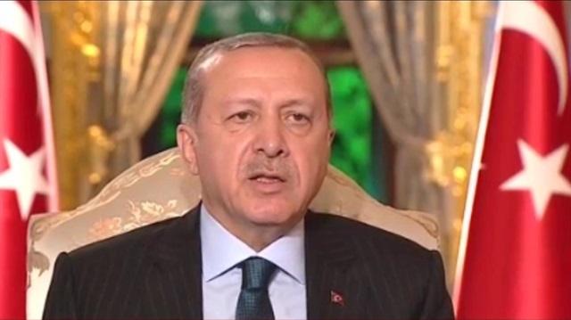 Erdoğan'dan TEOG açıklaması: Kaldırılması lazım