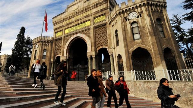 Erdoğan'dan 'burs' açıklaması