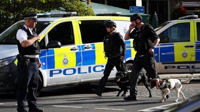 İngiltere'de bombalı saldırının ardından güvenlik seviyesi en üst seviyeye çıkarıldı