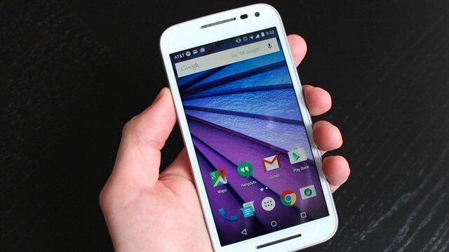 Google'ın mobil işletim sistemi Android, dünyanın en yaygın kullanılan mobil işletim sistemi olarak biliniyor.