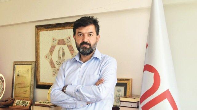 Önder İmam Hatipliler Derneği Başkanı Halit Bekiroğlu