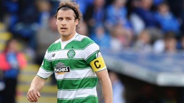 Sviatchenko, 2015-2016 sezonu devre arasında Midtjylland'dan 2.5 milyon euro bonservis bedeliyle Celtic'e transfer oldu.