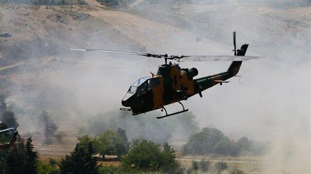Çukurca'da 3 terörist öldürüldü-Son dakika Hakkari haberleri
