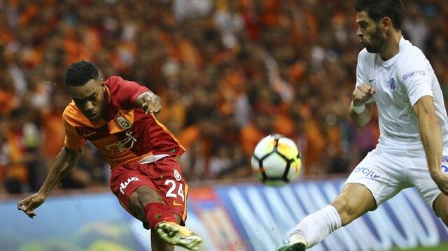 Galatasaray Kasımpaşa maç özeti burada-Maç kaç kaç?