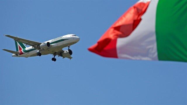 123 uçağı olan Alitalia için 5 firma yarışıyor.