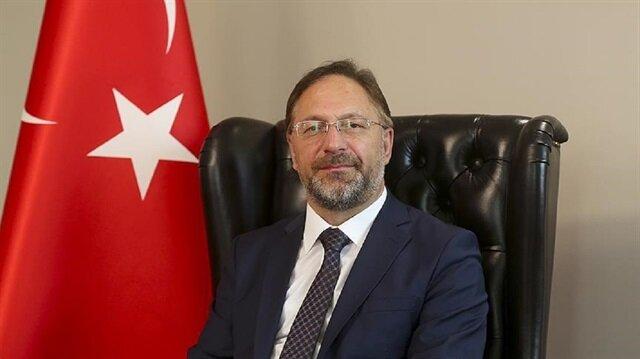 Prof. Dr. Ali Erbaş
