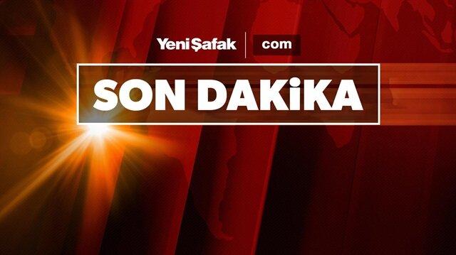 Ankara Valiliği'nden 'Barzani' kararı