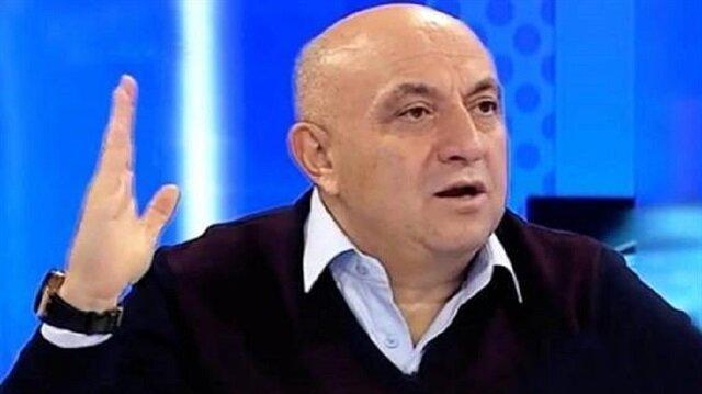 Sinan Engin Galatasaray'ın Kasımpaşa'yı 2-0 yendiği maçın ardından değerlendirmelerde bulundu.