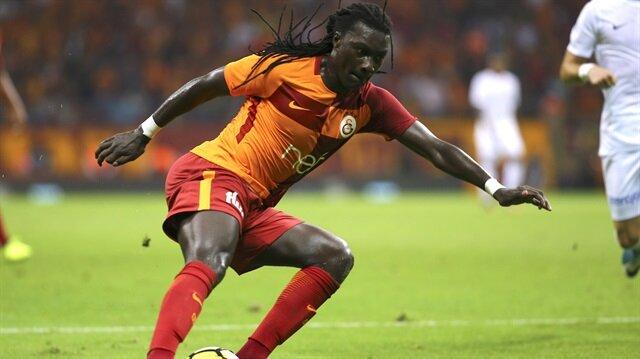 Galatasaray'ın golcü futbolcusu Bafetimbi Gomis, sarı kırmızılılarda müthiş bir başlangıça imza attı.