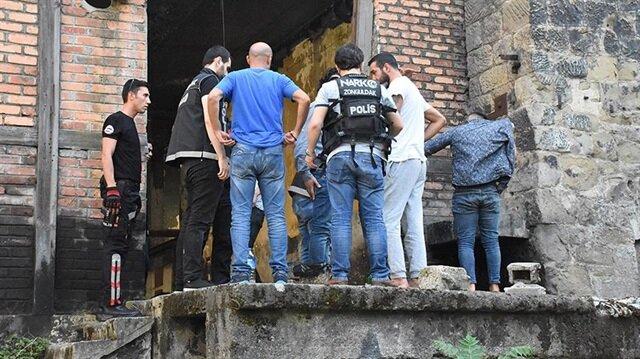 Yurt genelinde yapılan operasyonlarda 18 kişi gözaltına alındı.